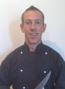 Daniel chef head